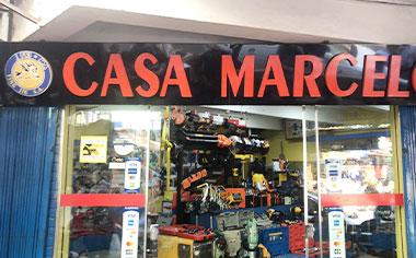 Necesita herramientas para encontrar la tienda de herramientas CASA MARCELO en la ciudad de Dongfang