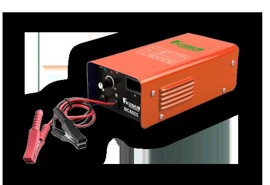 Archivo del kit cargador de mantenimiento 110V-BC6025