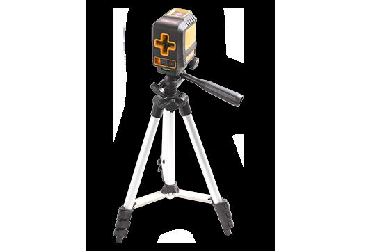 Herramientas de medición de nivel láser de cinco líneas LL6605